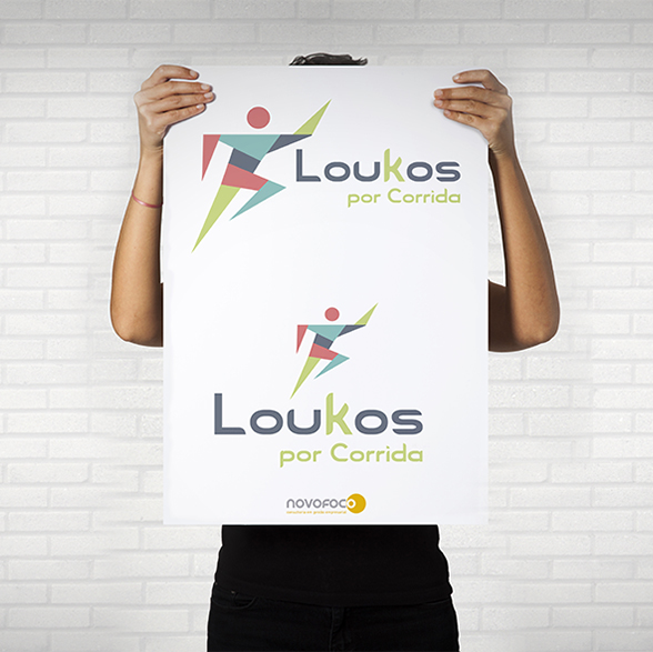 Loukos por Corrida